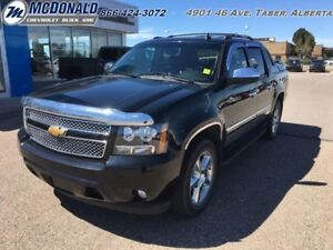 2013 Chevrolet Avalanche LTZ  - Certified - Navigation - $250.88