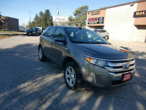 2013 Ford Edge SEL Fully  Loaded SUV