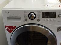 LG Washer Dryer F1480YD