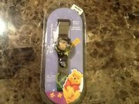 Disney Winnie the Pooh Watch - New