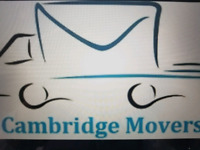 $19.99/hr Per Mover Plus $25hr/Truck Last Min Ok 519-279-6470