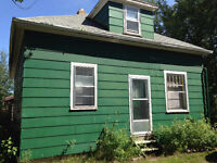 House for Sale-to be moved
