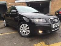 Audi A3 1.6 Special Edition Sportback 2007MY 5 Door