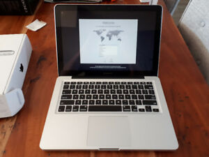 "MacBook Pro 13.3"" - Intel i5 2.5 - 4 GIG RAM - 500 GIG - Deal"