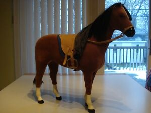 American Girl Horse and Saddle Set West Island Greater Montréal image 1