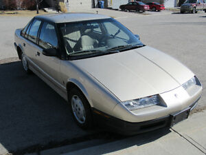 1993 Saturn Other SL1 Sedan