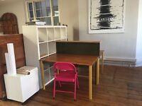 Desks in Creative Workplace near Tate Modern