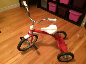 Italtrike Boys / Girls Tricycle