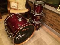 Gretsch Renown maple shell pack