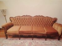 Sofa. / couch