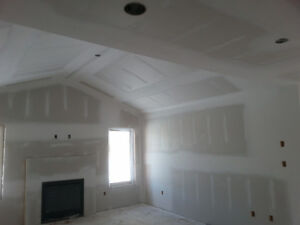 FOR ALL YOUR DRYWALL NEEDS !!! London Ontario image 2
