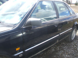 PARTS AVAILABLE FOR A 1990 V8 QUATRO 4WD Windsor Region Ontario image 3
