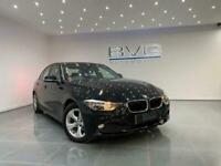 2013 BMW 3 Series 2.0 320d ED BluePerformance EfficientDynamics (s/s) 4dr Saloon