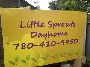 One full time spot for over 3 available :) Strathcona County Edmonton Area image 1