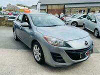 Mazda Mazda3 1.6 TS2 5dr Hatchback Petrol Manual