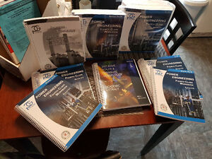 Power Engineering Books