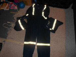 3 Pairs Used Kermel Coveralls Size 50tall $60 Each