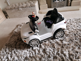 ride on electric car with controller for sale  Bolton-upon-Dearne, South Yorkshire