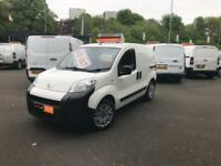 CITROEN NEMO 660 ENTERPRISE HDI 2014 NO VAT !!
