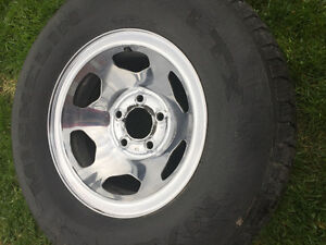 88-98 gm truck wheels