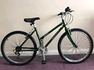 """26"""" Giant mountain bike in good working condition"""