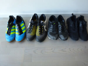 Shoes (10.5 and 11)