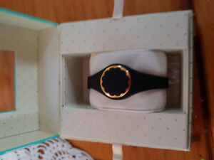 Kate spade fitness tracker brand new in gift box