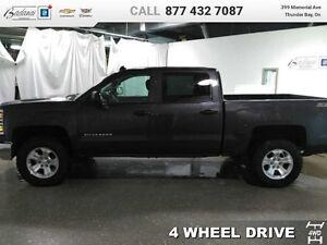2014 Chevrolet Silverado 1500 2LT  - $256.36 B/W