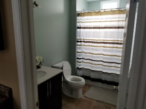 For sept 1, furnished,renovated 2 bdrm near Douglas ave &uptown