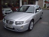 Rover 75 Connoisseur SE CDTi Auto DIESEL AUTOMATIC 2004/04