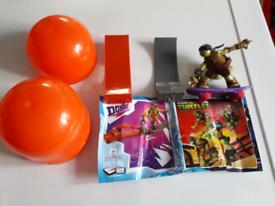 Ninja turtle toy