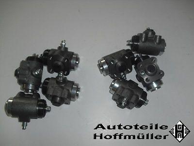 Kompl. Satz Radbremszylinder Multicar M25  NEU!