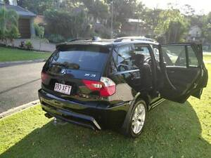 2006 BMW X3 4x4 m/sports Bundall Gold Coast City Preview
