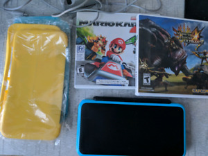 Nintendo 2DS in Excellent condition