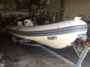 Buy Or Sell Used Or New Power Boat Motor Boat In Fort St