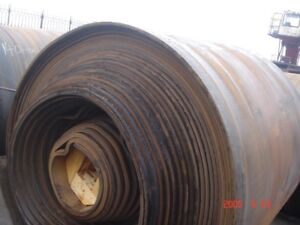 looking for used conveyor belts