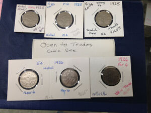 1925 Canadian Coin | Kijiji in Ontario  - Buy, Sell & Save with