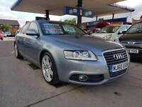 2010 Audi A6 Saloon 2.0 TDI S line Special Edition 4dr