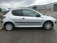 Used Peugeot 206 Hatchback Cars for Sale | Gumtree