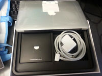 """Selling Apple MacBook Air Intel Core i5 @ 1.6 GHz, 11"""" (2011)"""