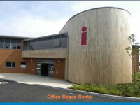 Fully Furnished - ( HIGHFIELD DRIVE -TN38) Office Space to Let in Hastings
