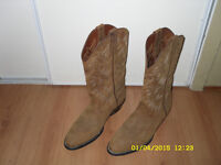 Ariat Western boots size 10