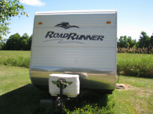 2008 SUN VALLEY ROADRUNNER