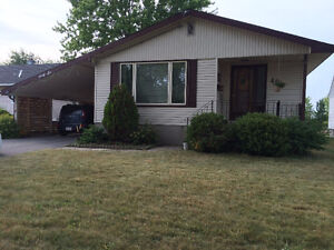 3 Bedroom - $1495 includes utilities!