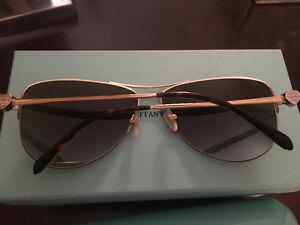 Authentic Tiffany's Sunglasses for Sale Kitchener / Waterloo Kitchener Area image 2