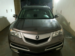 2010 Acura MDX AWD**REDUCED**REDUCED**EXCELLENT CONDITION**