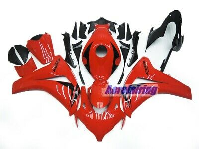 AF ABS Fairing Injection Body Kit for Honda CBR1000RR 2008 2009 2010 2011 BN