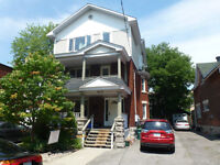 BEAUTIFUL 3 Bedroom Apartment in Centretown Victorian Style Home