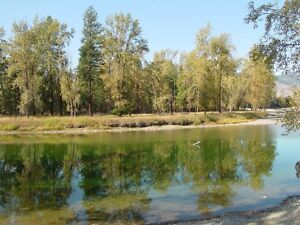 Kettle River Frontage, Grand Forks, BC