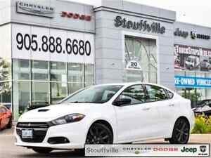 2016 Dodge Dart GT, Company CAR, Only 4,500 KMS